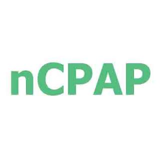 nCPAP