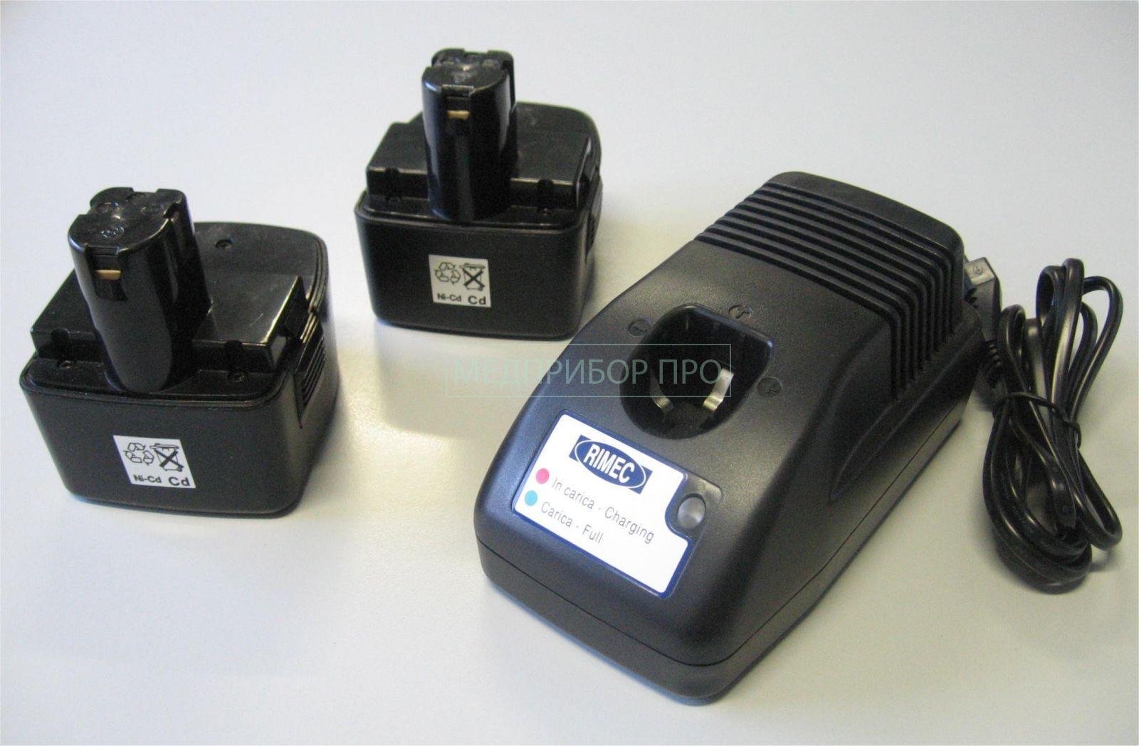 Аккумуляторная батарея с зарядным устройством