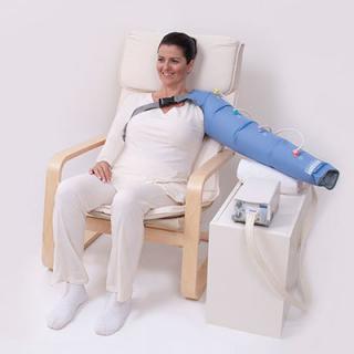 Домашний аппарат прессотерапии