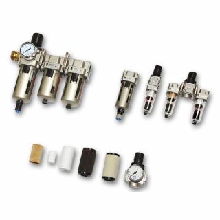 Ekom фильтра и осушитель для компрессора