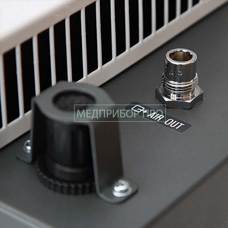 Коннектор компрессора
