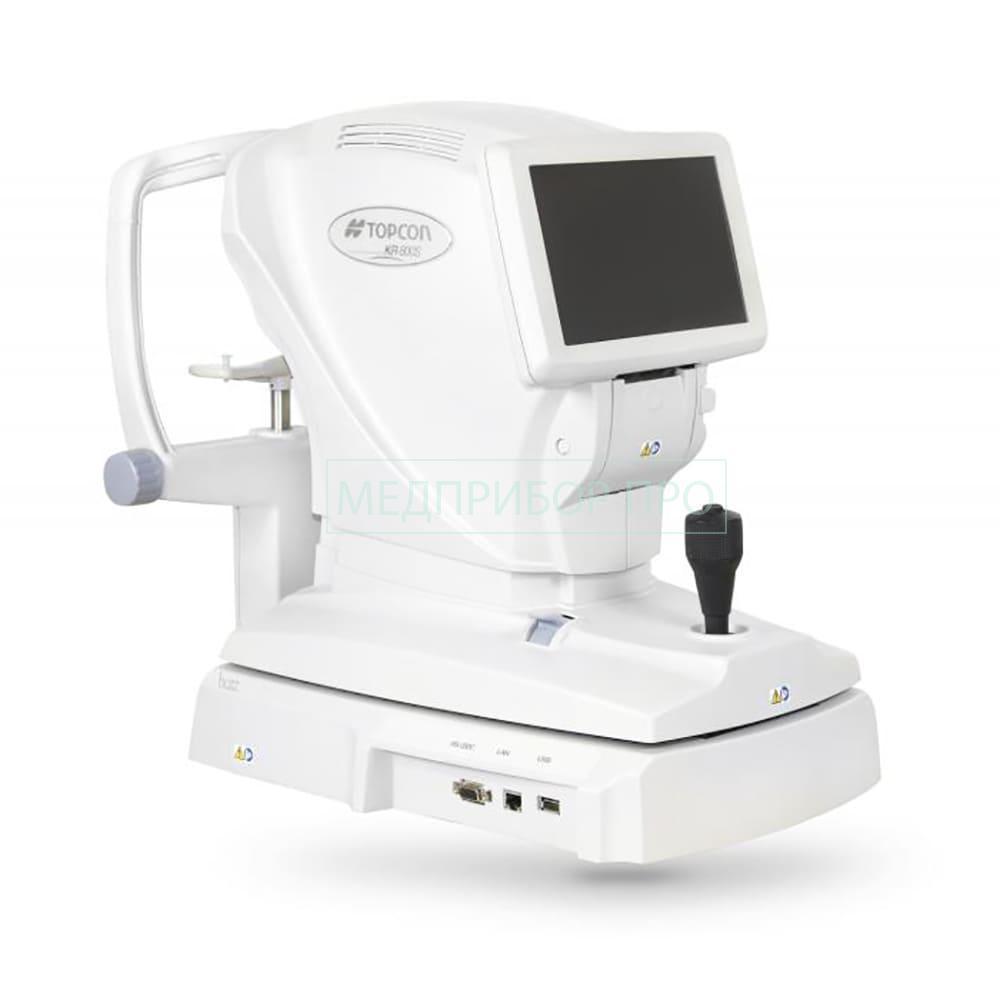 Topcon KR-800S - автокераторефрактометр