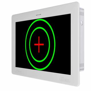 Topcon СС-100 - проектор знаков вертикальной поляризации