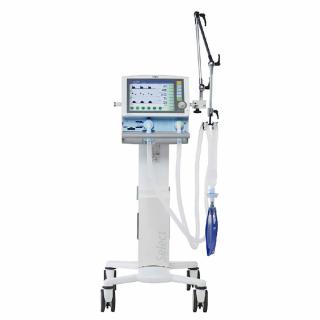 Dräger Savina 300 Select - аппарат ИВЛ