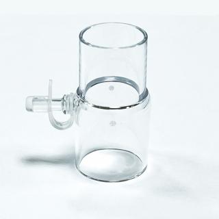 Коннектор (переходник) для кислорода к контуру ИВЛ - BMC O2T