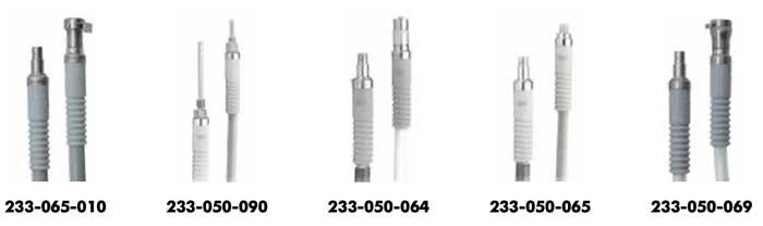 Фиброоптические световодные кабели