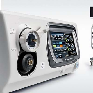 Видеопроцессоры для эндоскопии